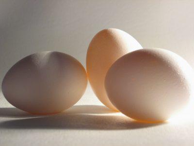 Trufar huevos
